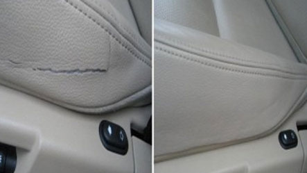 Leather & Vinyl Repair – Magic Auto Care