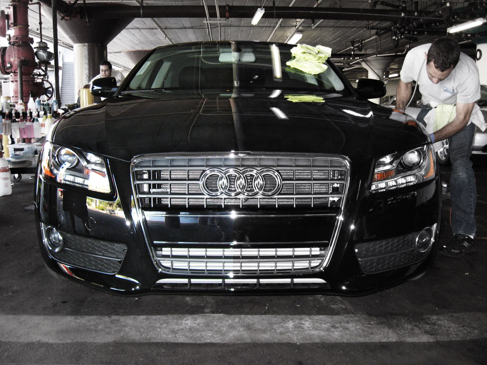 Best mobile auto detailing san diego